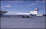 photo of Tupolev 154B-2 CCCP-85413