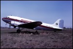 photo of Douglas C-47A-DL ZS-KHN