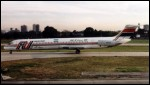 photo of McDonnell Douglas DC-9-81 N1003G