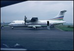photo of ATR-42-200 F-WEGA