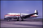 photo of Douglas DC-4 Swingtail 9Q-CBG