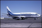 photo of Boeing 737-287 LV-LIU