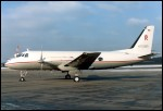 photo of Grumman G-159 Gulfstream I N750BR