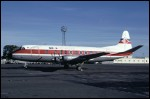 photo of Vickers 807 Viscount G-BBVH