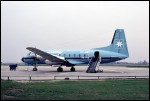 photo of Hawker Siddeley HS-748-234 Srs. 2A OY-MBY