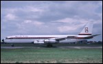 photo of Boeing 707-351C 5N-AYJ