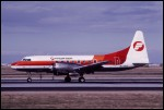 photo of Convair CV-580 N73160