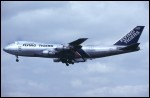 photo of Boeing 747-249F N807FT