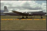 photo of Douglas C-118A (DC-6) ZP-PCC