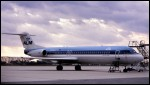photo of Fokker-100-PH-KLC