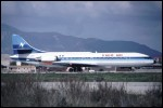 photo of Sud Aviation SE-210 Caravelle 11R 5N-AWT