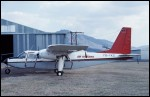 photo of Pilatus-Britten Norman BN-2 Islander 7Q-YKC
