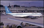 photo of Boeing 707-330B 6O-SBT