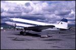 photo of Douglas DC-3C N8042X