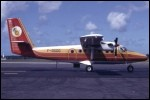 photo of de Havilland Canada DHC-6 Twin Otter 300 F-OGGG