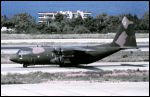 photo of Lockheed C-130H Hercules  74-1681