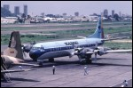 photo of Lockheed L-188C Electra HC-AZJ
