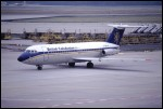 photo of BAC One-Eleven 320AZ G-BKAX