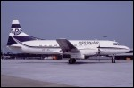 photo of Convair CV-580 LN-PAA