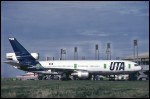 photo of McDonnell Douglas DC-10-30 N54629
