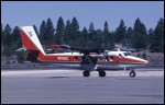 photo of de Havilland Canada DHC-6 Vista Liner 300 N75GC