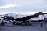 photo of Douglas DC-3C RP-C14