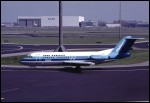 photo of Fokker F-28 Fellowship 4000 PH-BBV
