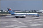 photo of Tupolev Tu-134A CCCP-65951