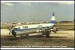 photo of Lockheed L-188CF Electra HR-TNL