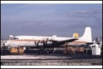 photo of Douglas DC-6BF N1304S