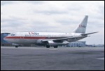 photo of Boeing 737-222 N210US