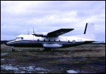 photo of Nord 262C-62 TR-KJB