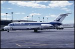photo of McDonnell Douglas DC-9-14 N3313L