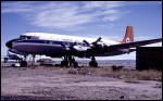 photo of Douglas DC-6B CP-1953