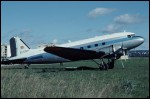 photo of Douglas DC-3 EC-EQH