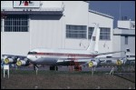 photo of Boeing 707-3K1C YR-ABD