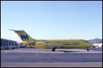 photo of McDonnell Douglas DC-9-15RC N9351