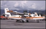 photo of DHC-6-Twin-Otter-300-HK-2758