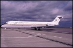 photo of McDonnell Douglas DC-9-32CF KAF320