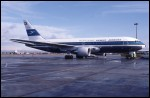photo of Boeing 767-269 9K-AIC