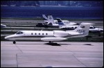 photo of Learjet 35A PT-LIH