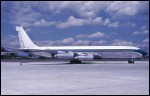 photo of Boeing 707-385C N109BV