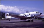 photo of Douglas C-47B HK-3177