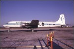 photo of Douglas DC-6BF N37580
