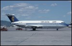 photo of BAC One-Eleven 402AP 5N-AOW