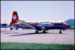 photo of Hawker Siddeley HS-748-232 Srs. 2A G-BEBA