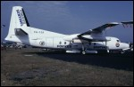 photo of Fokker F-27 Friendship 400M PH-FSR