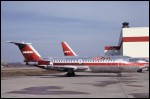 photo of BAC One-Eleven 204AF N1115J