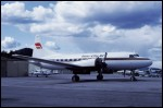 photo of Convair CV-580 C-FICA