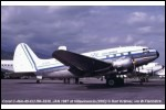 photo of Curtiss C-46A-45-CU HK-3238